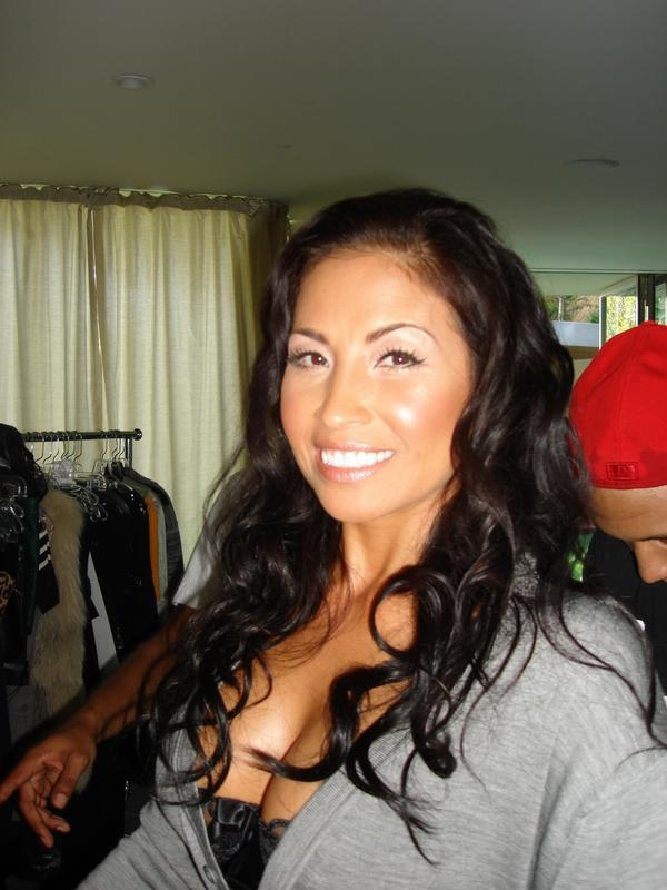 ice t ex wife darlene ortiz - photo #15